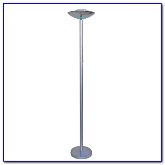 Halogen floor lamp with dimmer switch flooring home for Halogen floor lamp replacement switch