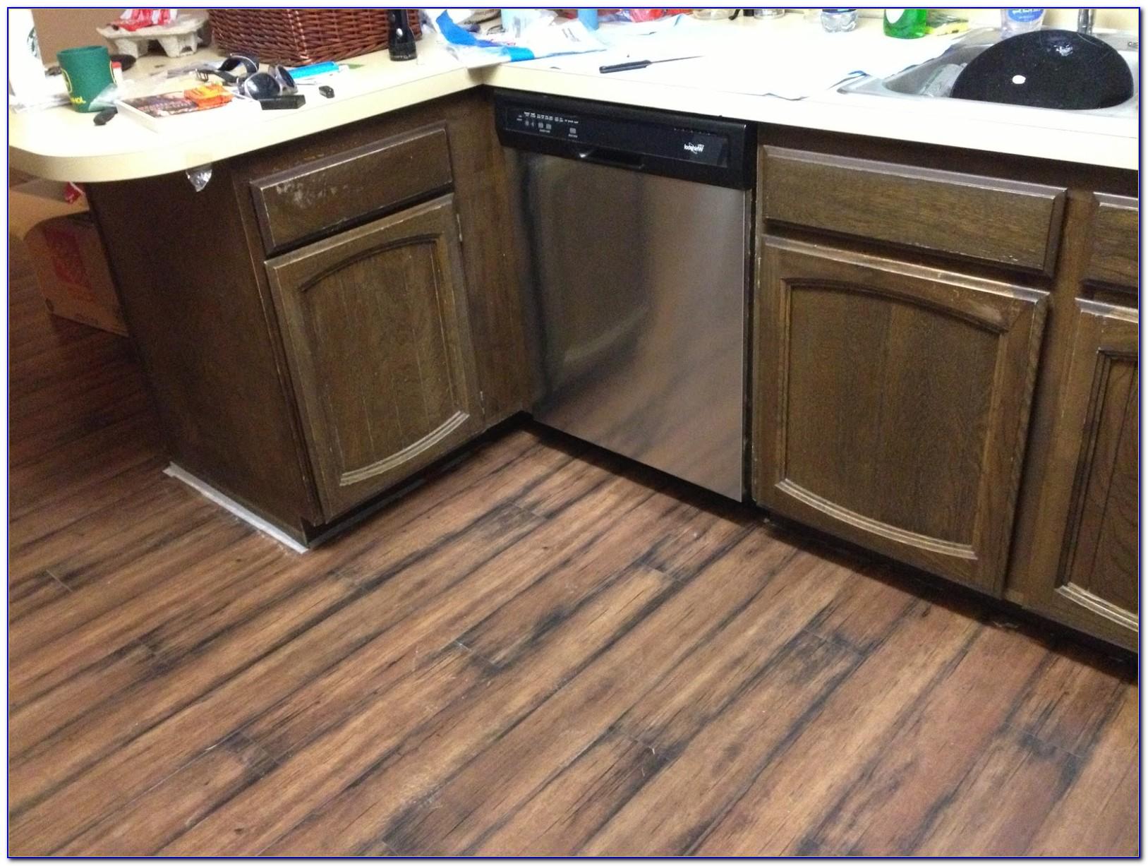 Hampton Bay Laminate Flooring Cleaning Instructions