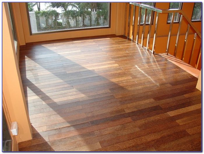 Hampton Bay Laminate Flooring Installation Problems