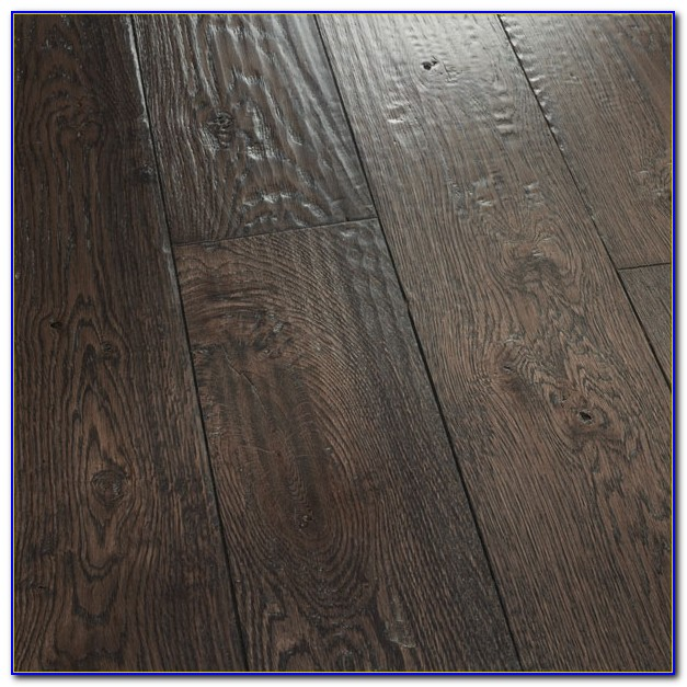 Hand Scraped Hardwood Floors Calgary