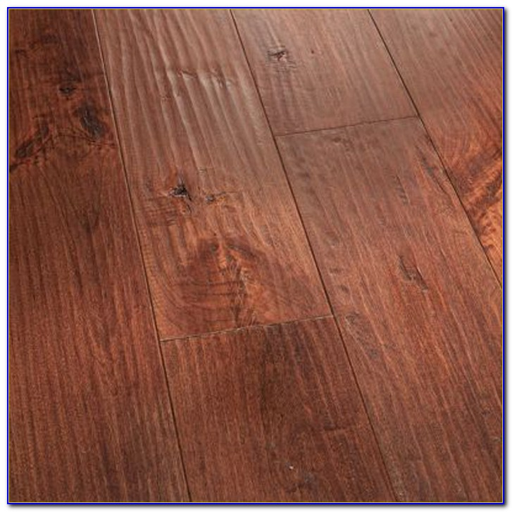 Hand Scraped Hardwood Floors Canada