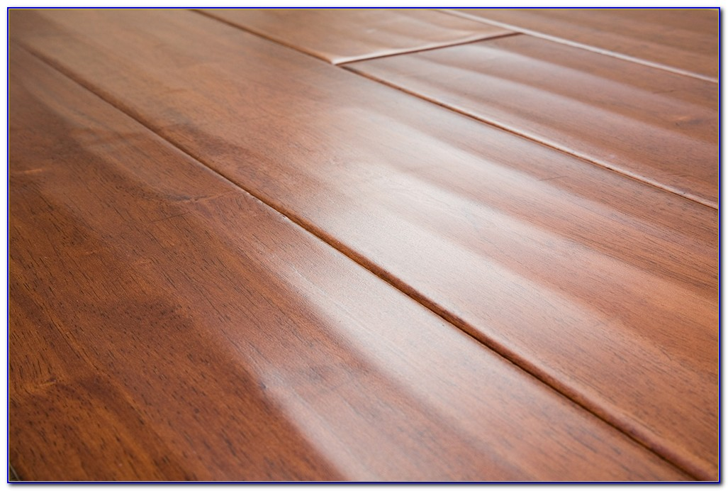 Hand Scraped Hardwood Floors Dfw