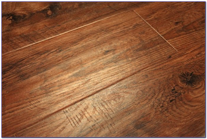 Hand Scraped Laminate Flooring Costco
