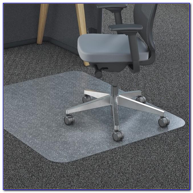Hard Floor Chair Mat Canada