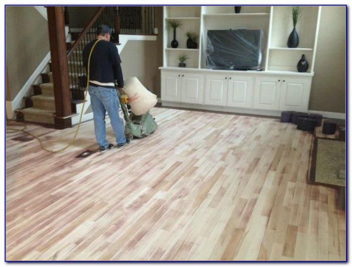 Hardwood Floor Cleaning Columbus Ohio