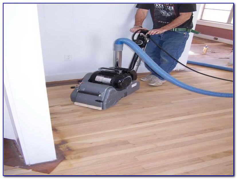 Hardwood Floor Cleaning Machine Commercial
