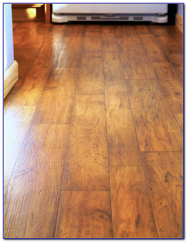 High End Laminate Flooring Brands