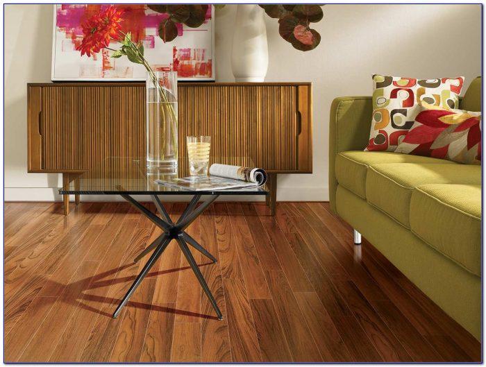 High End Laminate Flooring Kitchen