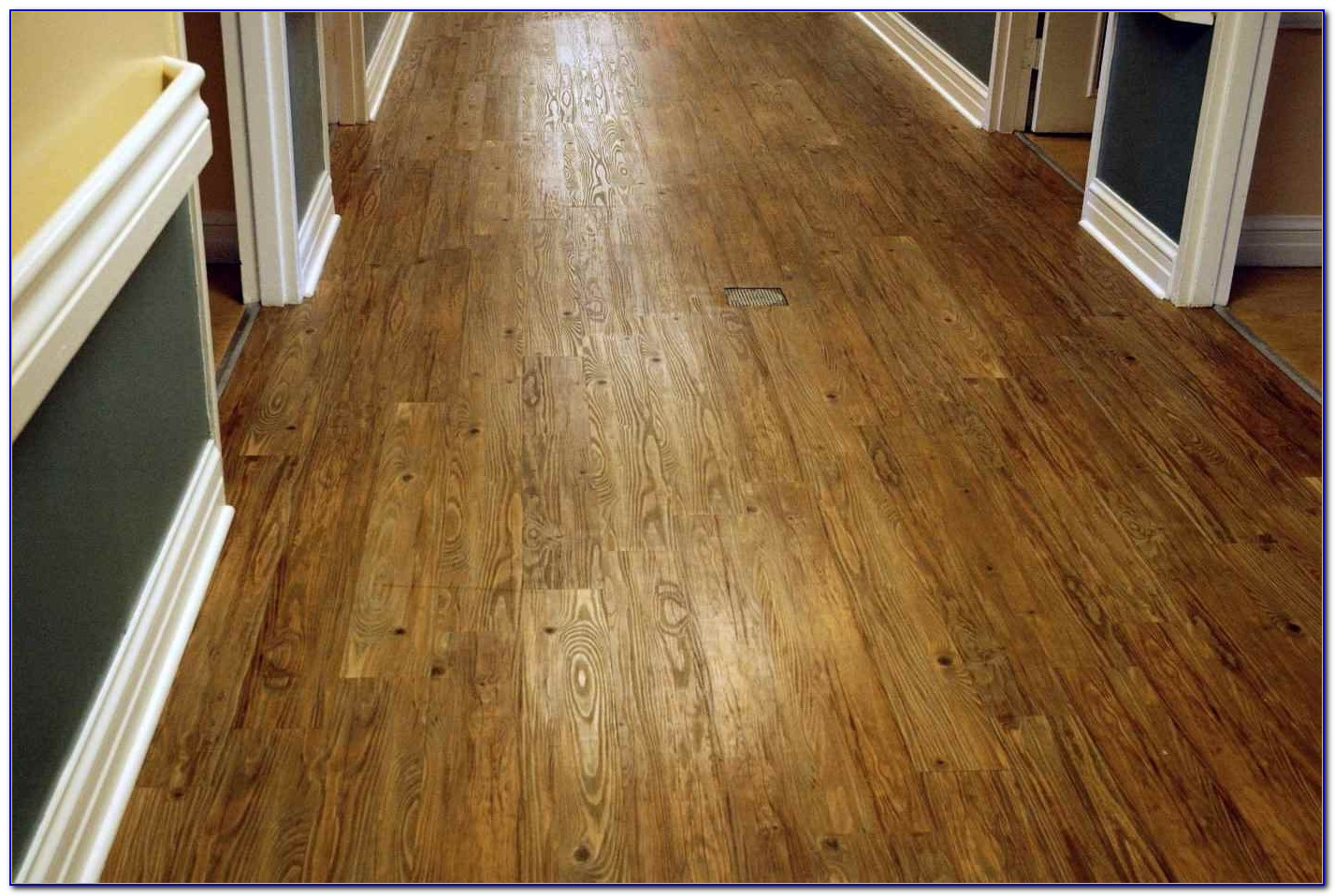 High quality laminate flooring vs hardwood flooring for Hardwood floors quality