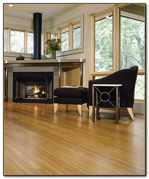 Home Legend Bamboo Flooring Installation Video