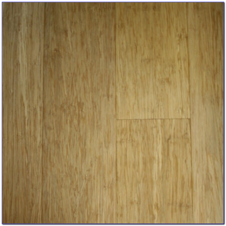 Home Legend Bamboo Flooring Toast