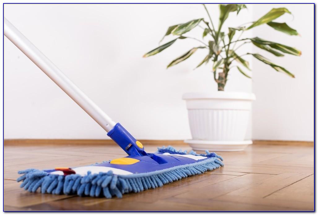 Homemade Cleaner For Laminate Floors