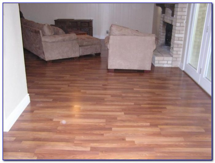 Installing Laminate Wood Flooring On Stairs