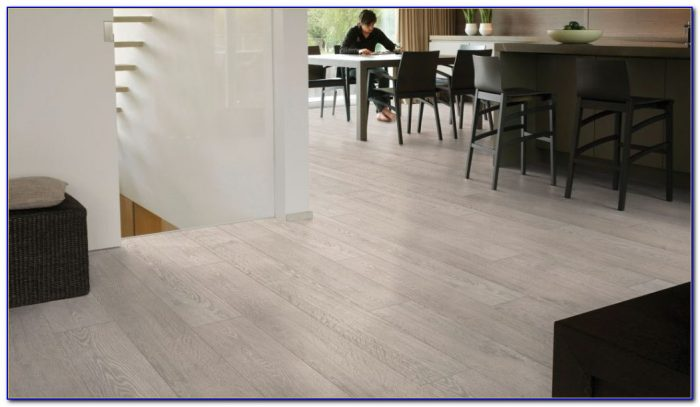Installing Laminate Wood Flooring Over Concrete