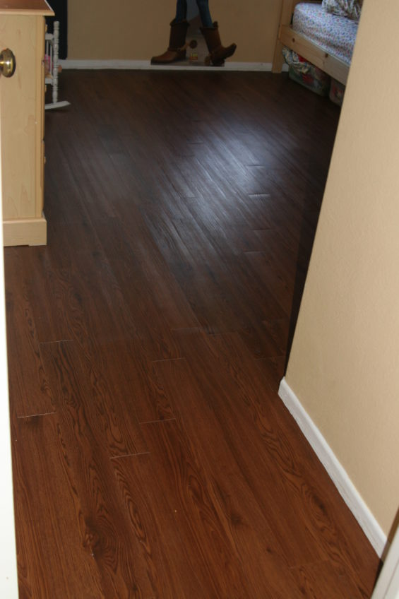 Installing vinyl peel and stick plank flooring flooring Installing vinyl plank flooring