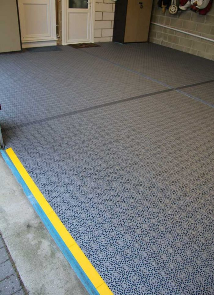 Interlocking Garage Floor Tiles Costco Tiles Home