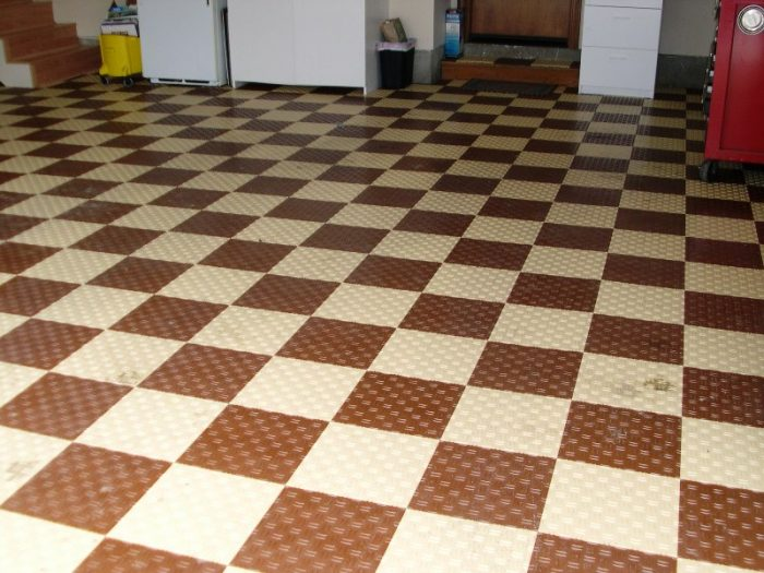 Interlocking Garage Floor Tiles Canada Home