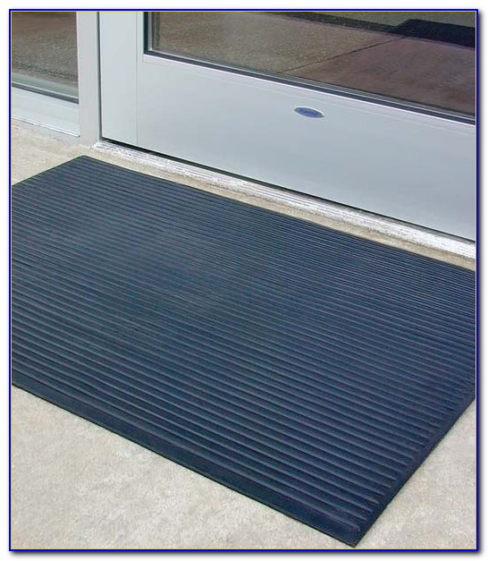 Interlocking Rubber Garage Floor Mats