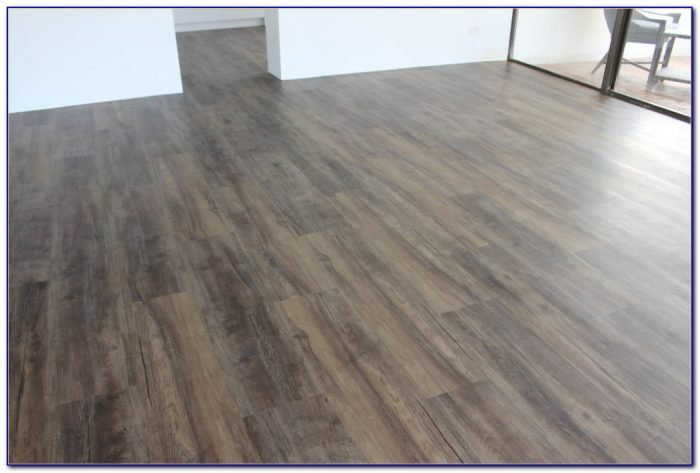 Karndean Loose Lay Flooring Thickness