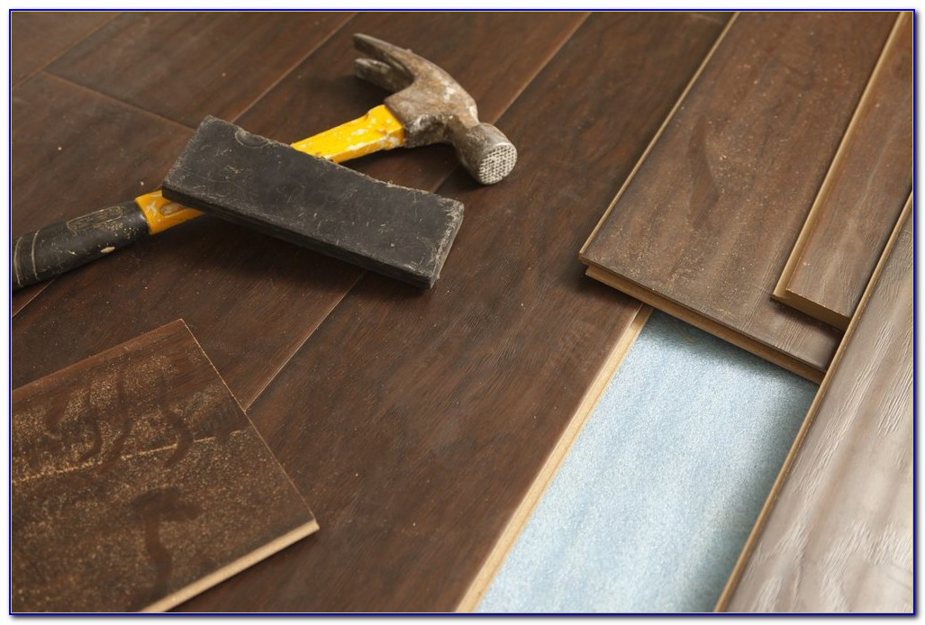 Laminate Flooring Brands Without Formaldehyde