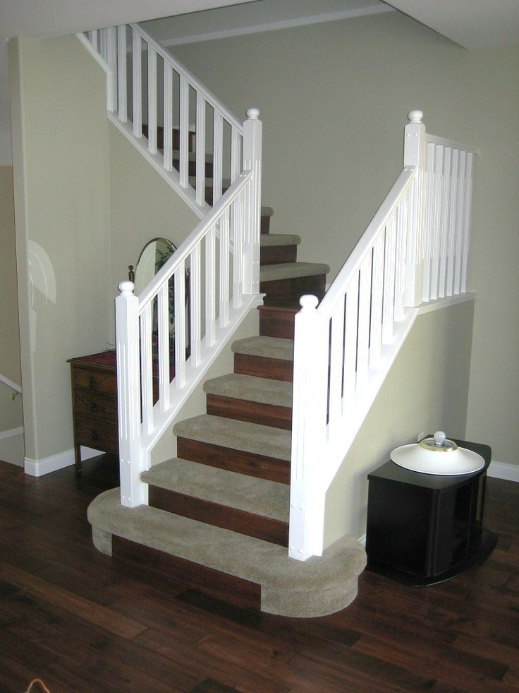 Laminate Flooring On Stairs With Carpet