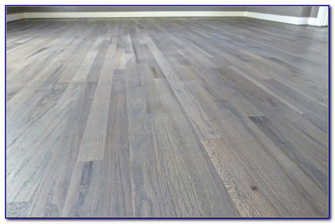 Light Gray Hardwood Floor Stain