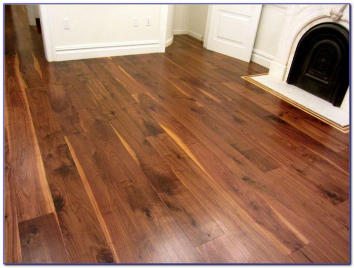North American Hardwood Flooring Inc