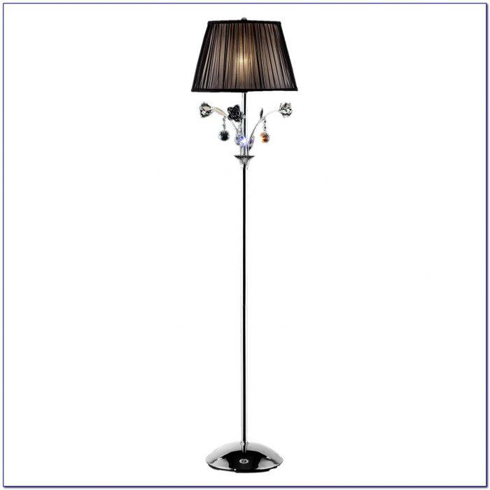 Ore International Inc. 73 Floor Lamp