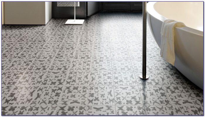 Paint Ceramic Tile Shower Floor