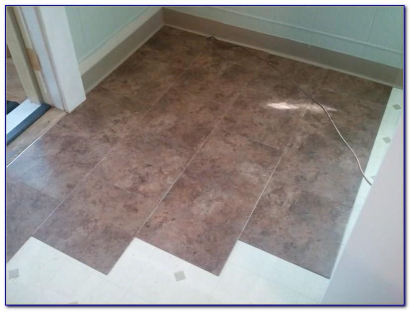 Peel And Stick Floor Decals