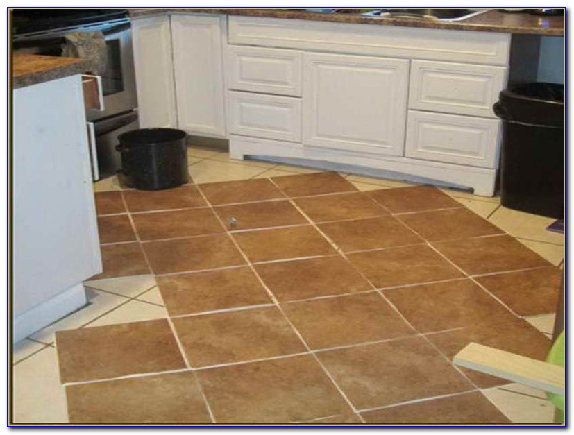 Peel And Stick Floor Planks