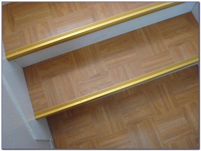 Peel And Stick Laminate Flooring Installation
