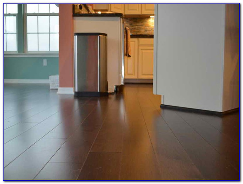 Peel And Stick Tile Over Laminate Flooring