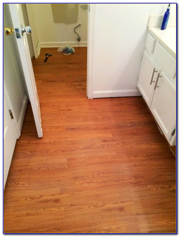 Peel And Stick Vinyl Plank Flooring Menards