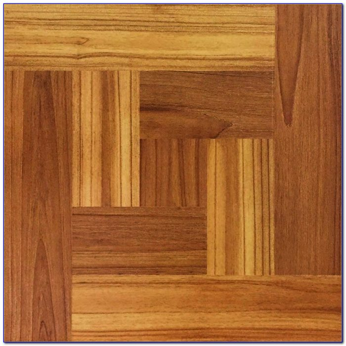 Peel And Stick Wood Flooring Strips