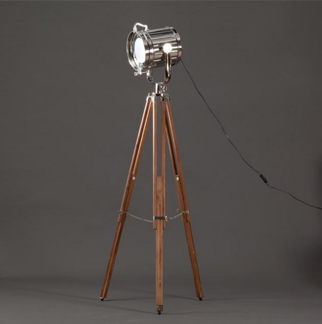 Photographer's Tripod Floor Lamp Amazon