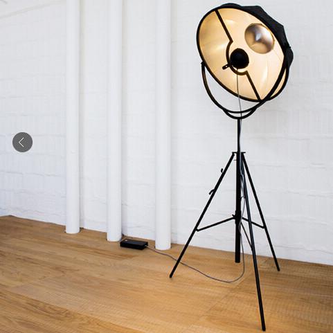 Photographer's Tripod Floor Lamp Uk