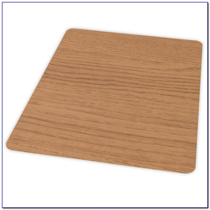 Polycarbonate Chair Mat For Hard Floors