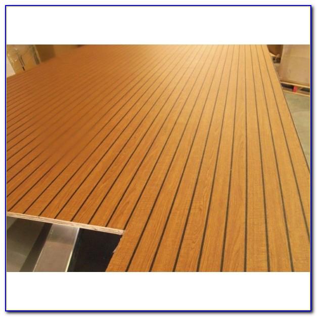 Pontoon Marine Vinyl Flooring