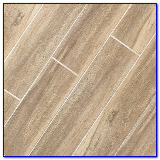 Porcelain Wood Look Tile Flooring