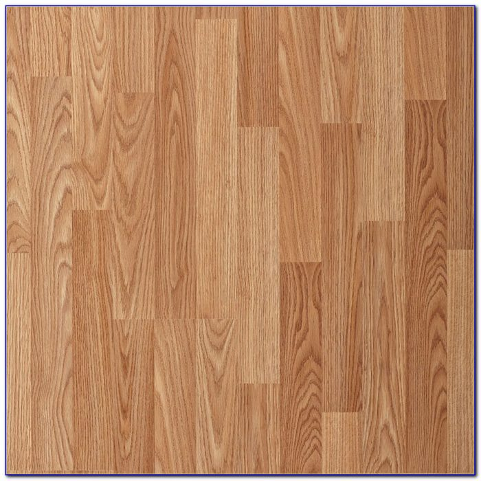 Project Source Laminate Flooring Amber Oak