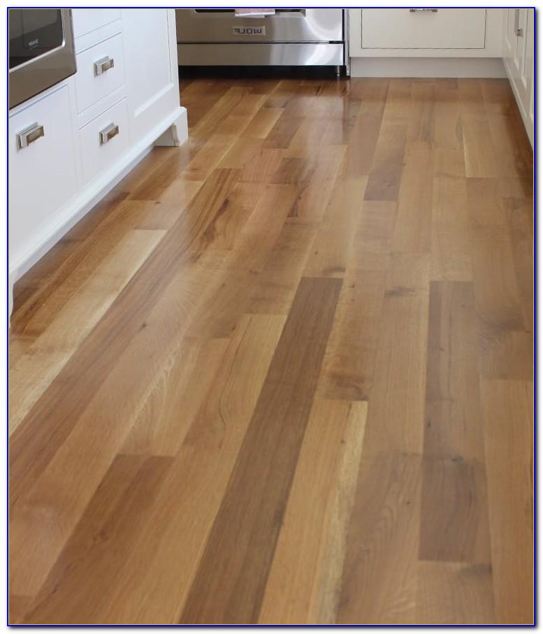 Quarter Sawn Oak Flooring Used