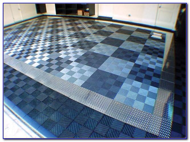 Racedeck Garage Flooring Canada
