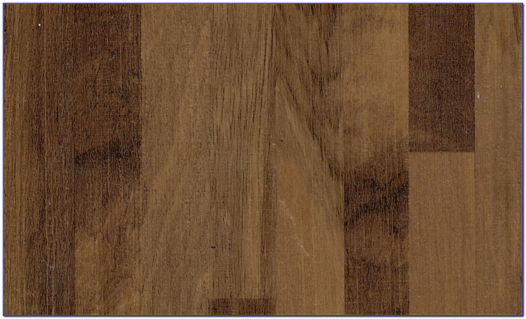Resilient Vinyl Plank Flooring Installation