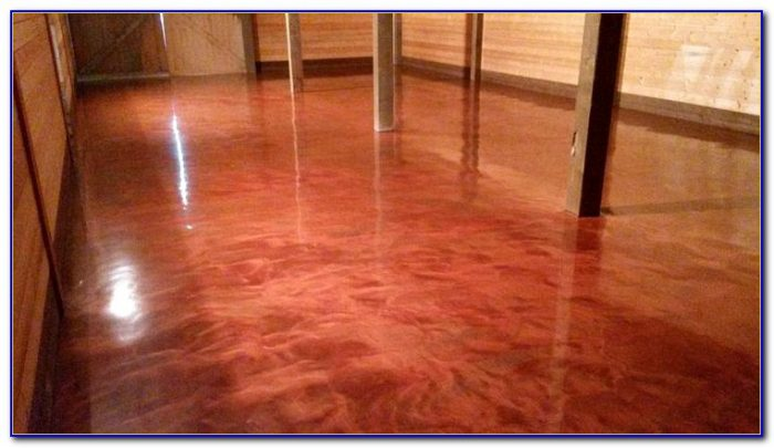 Rocksolid Garage Floor Coating Instructions