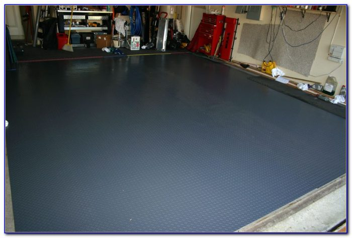 Rubber Garage Floor Mats Amazon