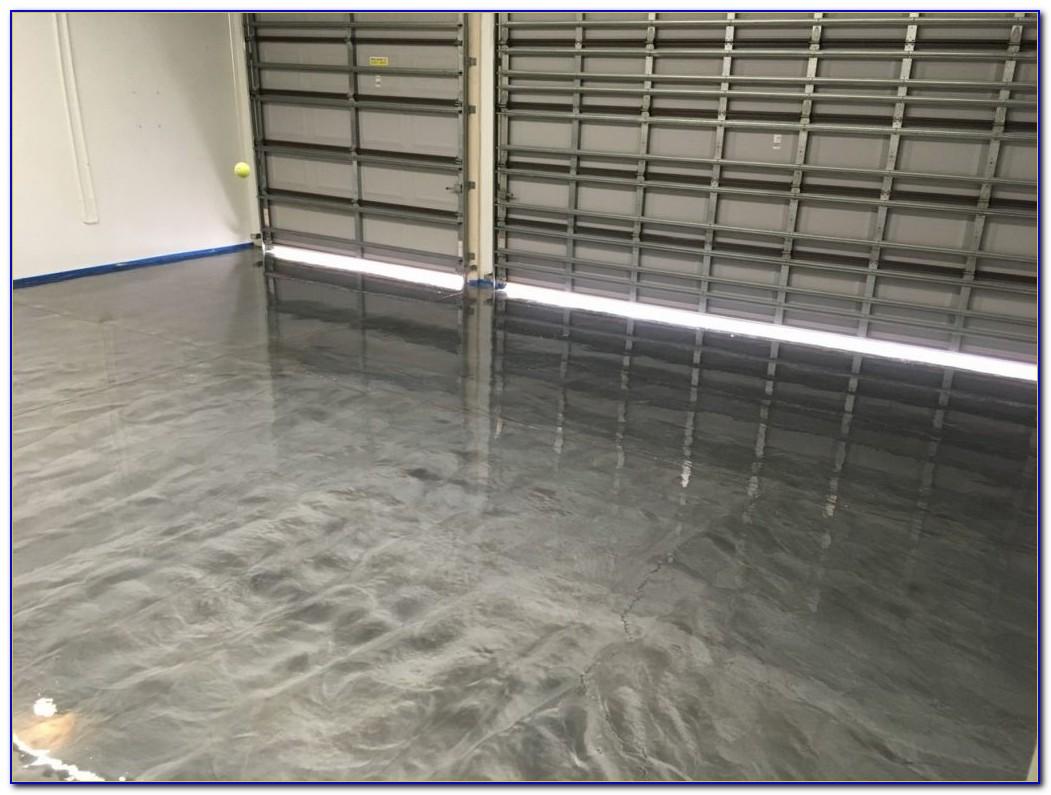 Rust Oleum Rocksolid Garage Floor Coating