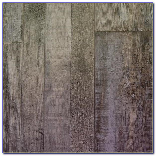 Rustic Barnwood Vinyl Plank Flooring