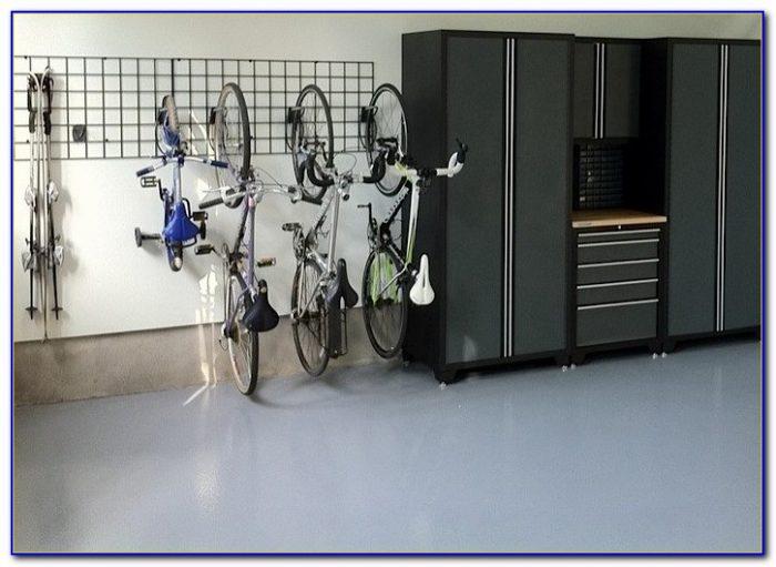 Rustoleum Epoxy Garage Floor Kit