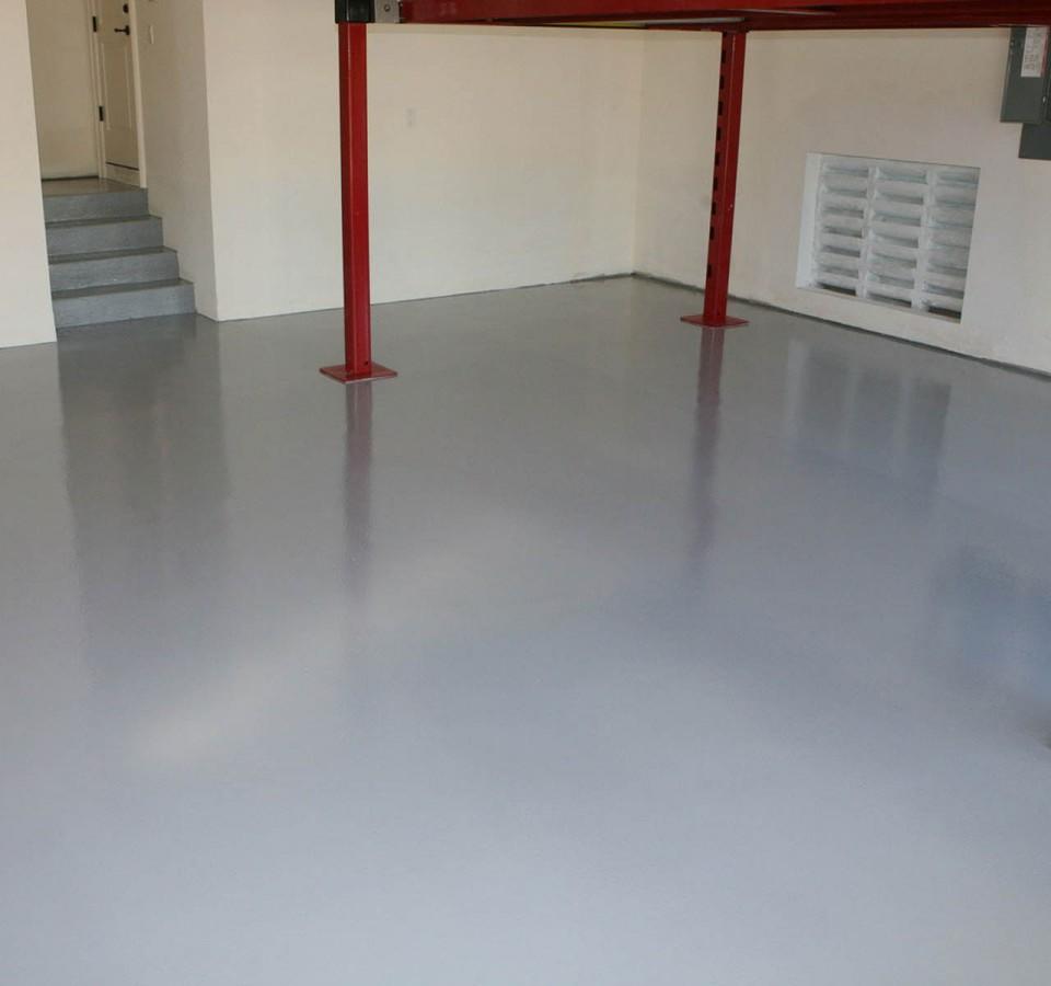 Rustoleum Garage Floor Paint Prep